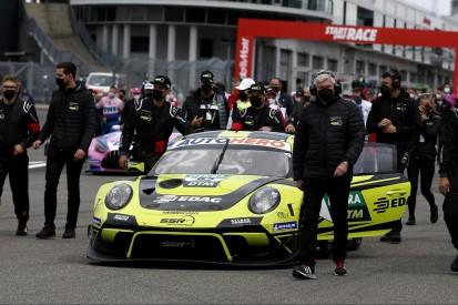 """Porsche-Sinneswandel nach DTM-Auftritt? """"Gibt keinen mehr, der nicht Lust hätte"""""""