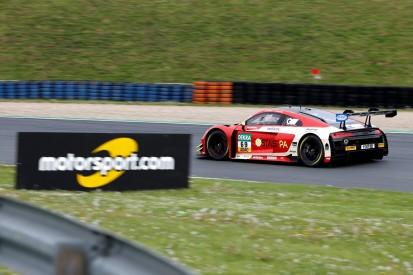 Spengler und Winkelhock: Schwaben-Connection im ADAC GT Masters