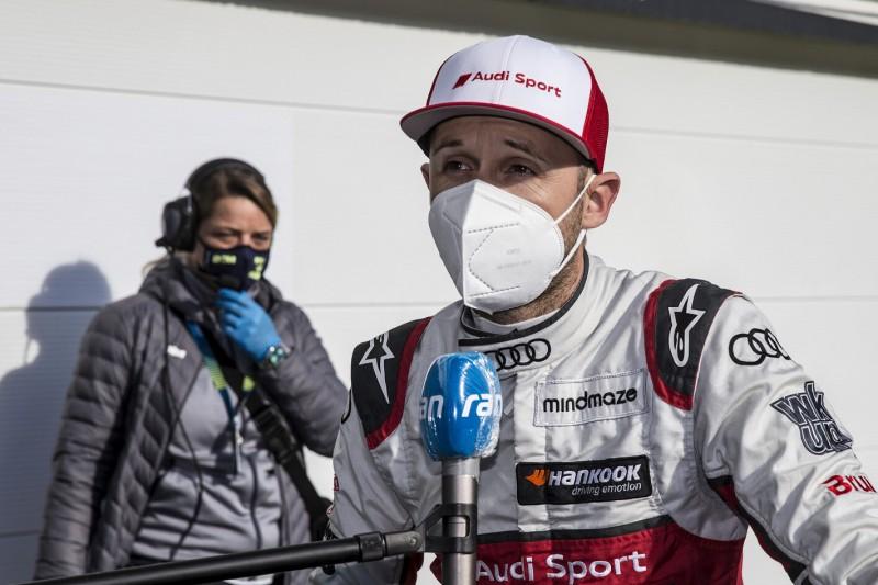 """Timo Scheider lobt """"Downsizing"""" der DTM: Gibt keine """"Presse-Polizei"""" mehr"""