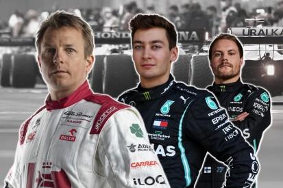 Formel-1-Fahrer 2022: So viel wissen wir schon!