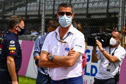 F1-Rennleiter Masi: Hätten Q3 rückblickend nicht starten sollen