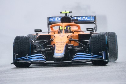 "Lando Norris lobt Sebastian Vettels ""tolle Entscheidung"" vor Crash in Q3"