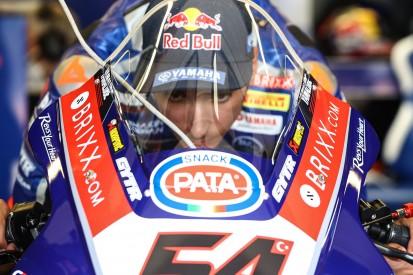Holt Yamaha Toprak Razgatlioglu trotz WSBK-Vertrag in die MotoGP?