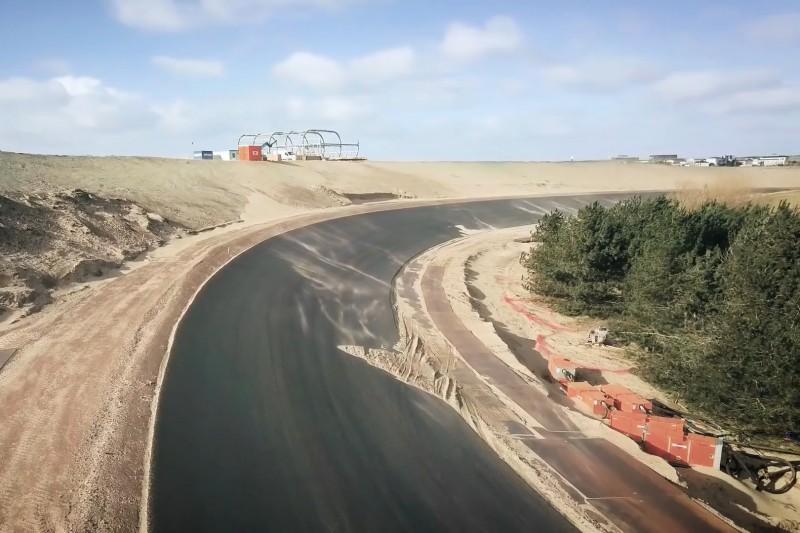 """""""So gefährlich wie möglich"""": So wurde Zandvoort umgebaut"""