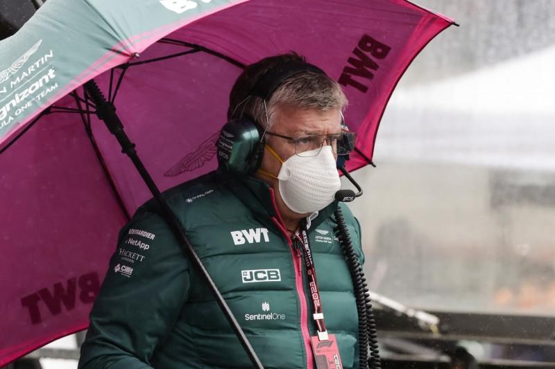 Geld zurück? Szafnauer hat Verständnis für wütende Formel-1-Fans in Spa