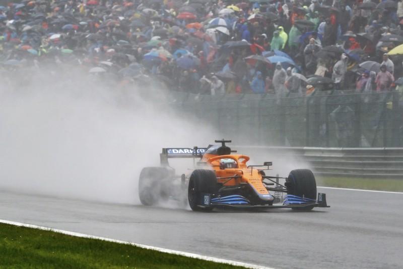 """Ricciardo sieht """"veränderte Mentalität"""" beim Thema Sicherheit in der Formel 1"""