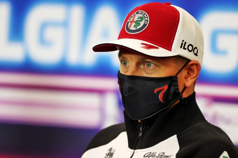 Offiziell: Kimi Räikkönen beendet nach Saison 2021 seine F1-Karriere