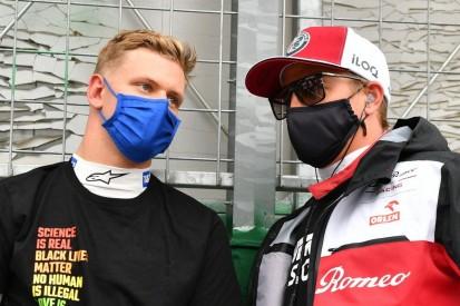 F1-Talk am Donnerstag im Video: Das war Kimis Rücktritts-PK!