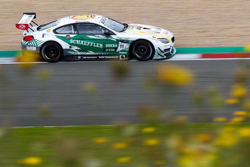 """""""Das ganze Jahr darauf gefreut"""": Warum BMW in Spielberg DTM-Favorit ist"""