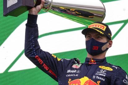 """Fittipaldi über Verstappen: """"Dieses Jahr kann es klappen"""""""
