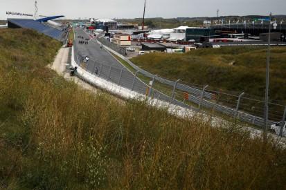 Neuland Zandvoort: Das erwartet die Fahrer und Teams der Formel 1
