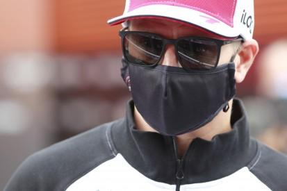 Kimi Räikkönen: Ich wollte schon häufiger einfach aufhören ...