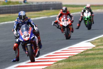 WM-Dreikampf in Magny-Cours: Tritt die WSBK aus dem Schatten der MotoGP?