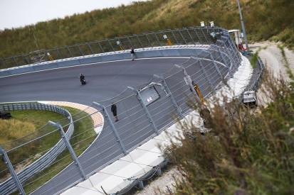 Pirelli: Doch keine Sonderreifen für Steilkurve in Zandvoort