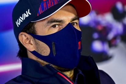 Perez über Red-Bull-Vertrag: Wusste schon vor Sommerpause Bescheid