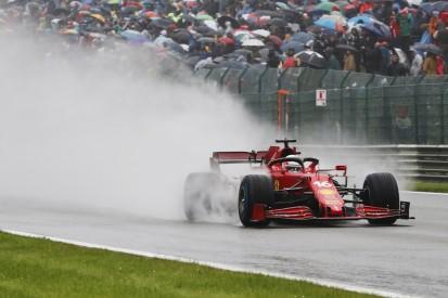 Vor Zandvoort: Ferrari untersucht Schlappe von Spa