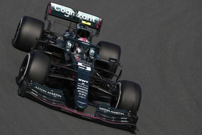 Nach Defekt im Training in Zandvoort: Motorwechsel bei Vettel