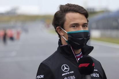 Für Formel-1-Traum: Toto Wolff legt Nyck de Vries keine Steine in den Weg