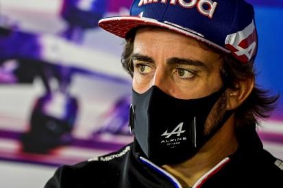 Alonso: Wenn Formsteigerung 2022, dann heißt das für 2023 ...