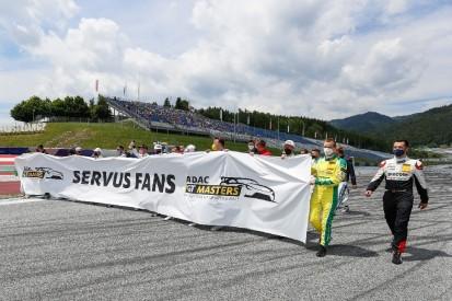 ADAC GT Masters öffnet Türen zum Fahrerlager für Fans
