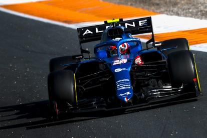 Lando Norris im ersten Training abgedrängt: FIA verwarnt Esteban Ocon