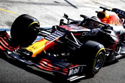 Max Verstappen: Wahrer Red-Bull-Speed war noch nicht zu sehen