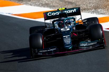 Sebastian Vettel: Mehr Steilkurven, bitte!
