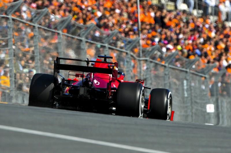Ferrari relativiert Freitagsbestzeit: Auf das Qualifying konzentriert