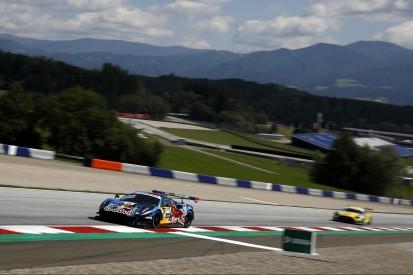DTM-Qualifying Spielberg 1: Ferrari-Pilot Lawson schlägt mit Pole zurück
