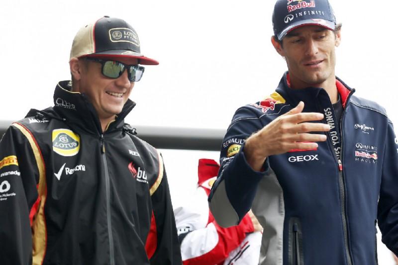 Jetzt kommt's raus: Kimi Räikkönen hat mit Red Bull verhandelt!