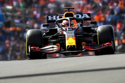F1 Zandvoort 2021: Überlegene Trainingsbestzeit von Max Verstappen!