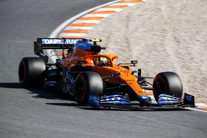 Schlechtes Qualifying für McLaren: Norris erstmals nicht in Q3