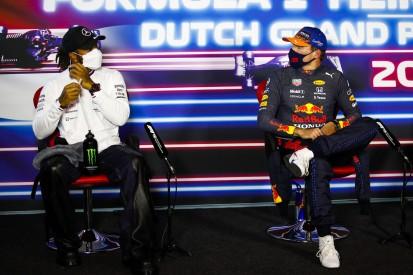 Toto Wolff: Keine Angst vor Verstappen-Hamilton-Crash