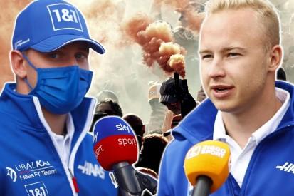 F1-Talk am Sonntag im Video: Hat Bottas bei Verstappens Sieg mitgeholfen?