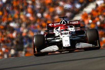 Robert Kubica ist zurück: Wie es in Zandvoort zum Formel-1-Comeback kam
