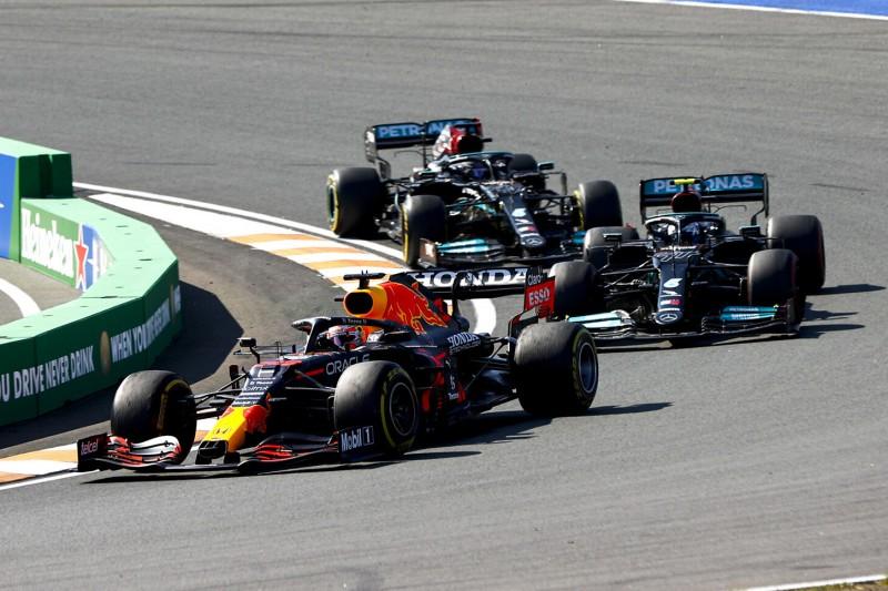 Mercedes verrät: So wollte man Red Bull in die Falle locken