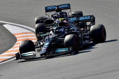 Valtteri Bottas und die schnellste Runde: Die Aufregung war umsonst