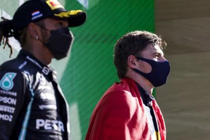 """Formel-1-Liveticker: Nach Niederlage: Mercedes kündigt """"massive attack"""" an"""