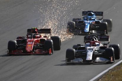"""Ferrari: Performance-Problem """"komplett anders"""" als in Frankreich"""