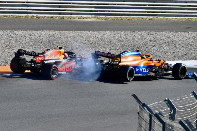 Herbe Enttäuschung für McLaren: Ein Punkt war das Maximum