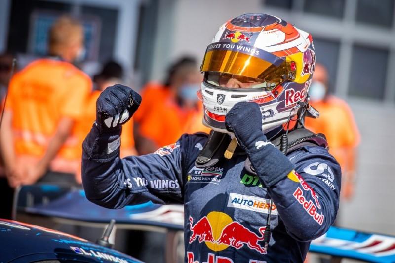 """DTM-Ass Lawson: """"Würde es hassen, zu früh in die Formel 1 einzusteigen"""""""