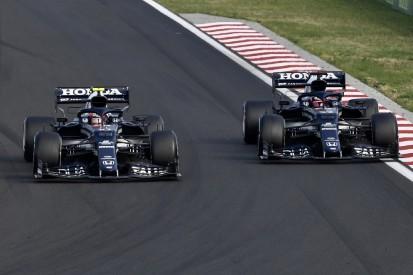 Formel 1: AlphaTauri verlängert mit Gasly und Tsunoda für 2022