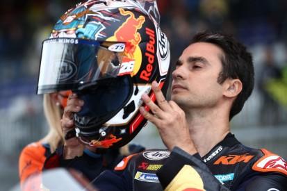 """Je älter, desto schwieriger"": Dani Pedrosa zollt Valentino Rossi Respekt"
