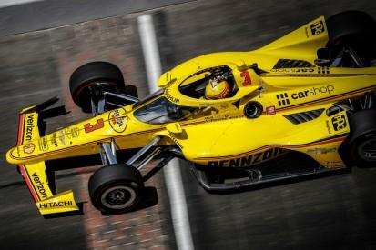 IndyCar simuliert Gewichtsverteilung der neuen 2,4-Liter-Hybridmotoren