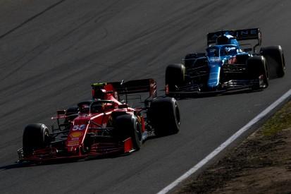 Alonso: Ungewissheit über Reifen führte zu wenig Überholmanövern