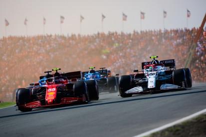 """Ferrari-Teamchef Binotto: Umstellung auf nachhaltige Kraftstoffe """"große Sache"""""""
