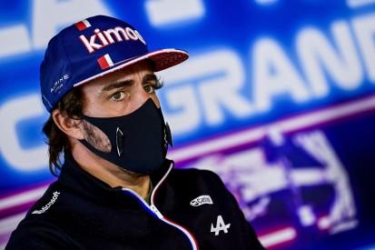 Fernando Alonso: Bleibt Alpine sein letztes Team in der Formel 1?