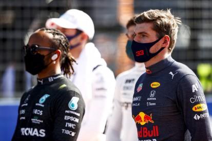Formel-1-Liveticker: Verstappen glaubt: Monza liegt dem Mercedes!