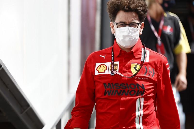 Wegen Mercedes-Motorenverdacht: Ferrari kritisiert Doppelmoral