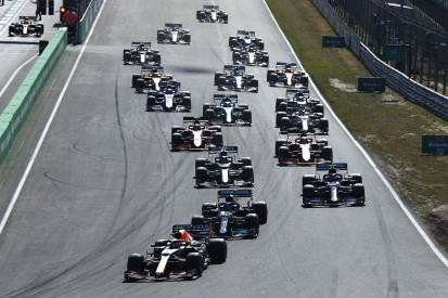 Wegen Austin und der Türkei: Fragezeichen hinter Formel-1-Kalender